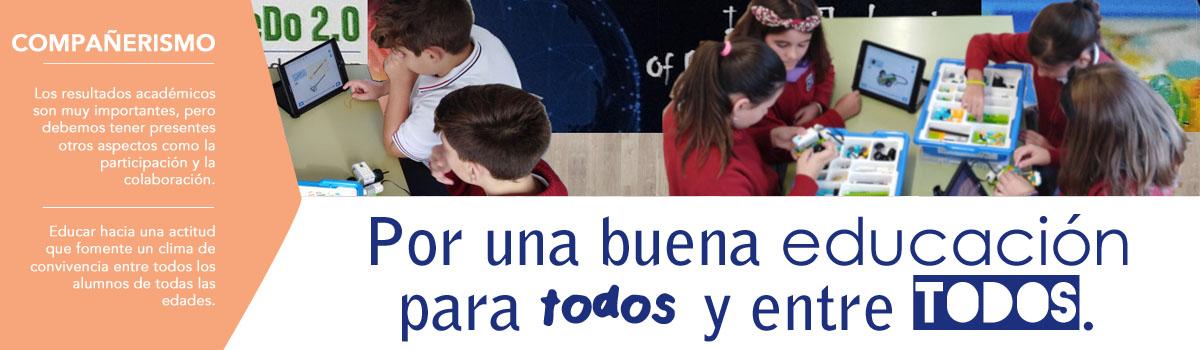 Calendario Laboral Fuenlabrada 2020.Colegio Manuel Bartolome Cossio Fuenlabrada Madrid