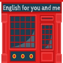 Blog English for you and me