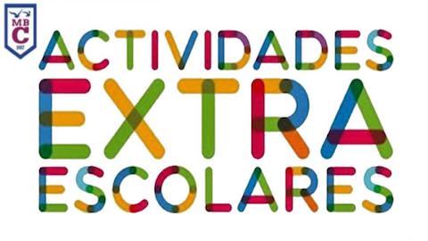 EXTRAESCOLARES 2018-2019