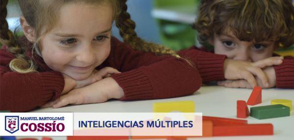 Todos somos inteligentes