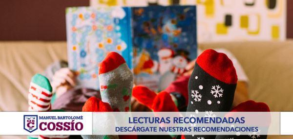 Lecturas recomendadas para la Navidad
